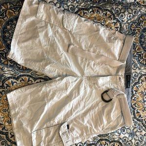 Marc Ecko Cargo Shorts 38